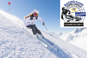 Andre Arnold Ski Racing Camp