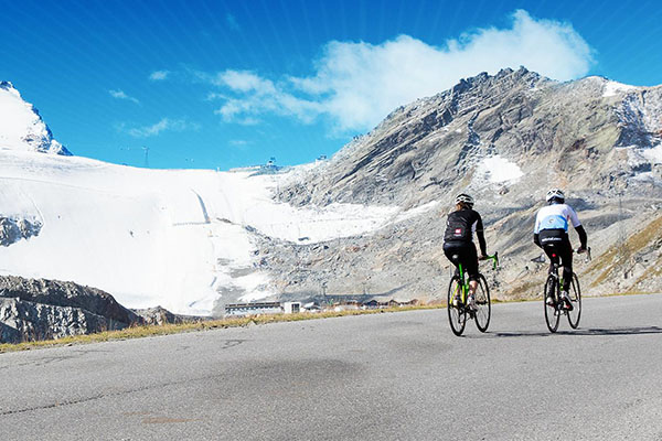 Tour de Swiss Soelden