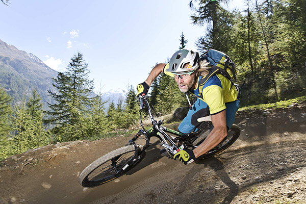 Soelden Bike School